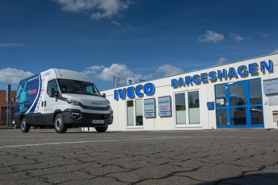 iveco links
